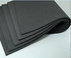 华美B2级橡塑板