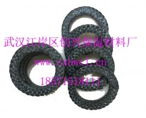 碳纤维盘根环